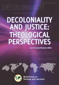 Decoloniality and justice: theological perspectives